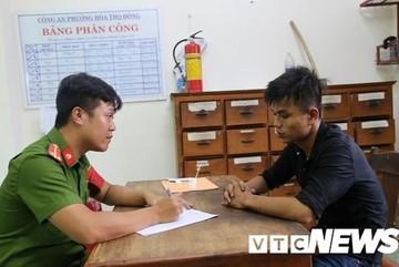 Thanh niên 9X Đà Nẵng mang xăng đốt chung cư để trả thù