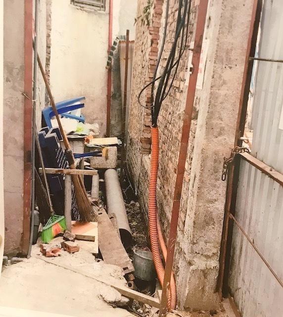 Hy hữu Hà Nội: Người chết 2 năm vẫn ký xác nhận ranh giới đất