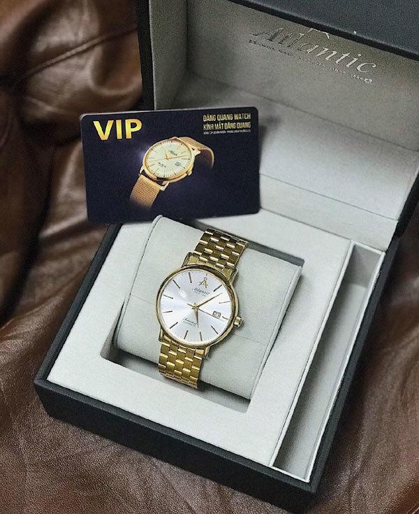 Đại tiệc sinh nhật đẳng cấp - Đăng Quang Watch sale 40%