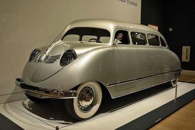 Những mẫu ô tô quan trọng nhất trong lịch sử xe hơi