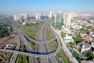 TP.HCM cần hơn 50 tỷ USD đầu tư 210 dự án