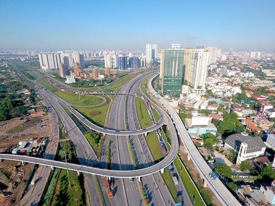 TP.HCM,hội nghị xúc tiến đầu tư,Hạ tầng giao thông,kêu gọi đầu tư