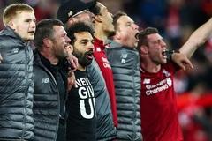 MU khấp khởi với De Ligt, Liverpool chơi lớn