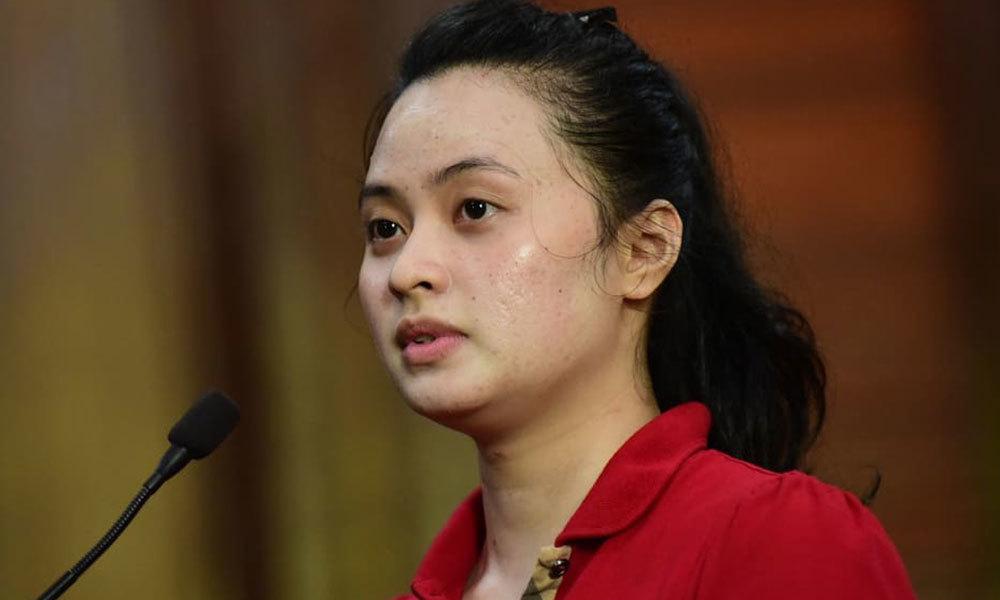 Văn Kính Dương,hot girl Ngọc Miu,ma túy,Ngọc Miu