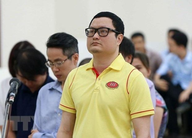 Mastermind behind securities price manipulation given life imprisonment