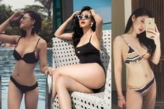 Dàn mỹ nhân gây sốt trong phim giờ vàng VTV nóng bỏng với bikini