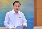 ĐBQH đề nghị Chính phủ giải thích cơ sở tăng giá điện, xăng