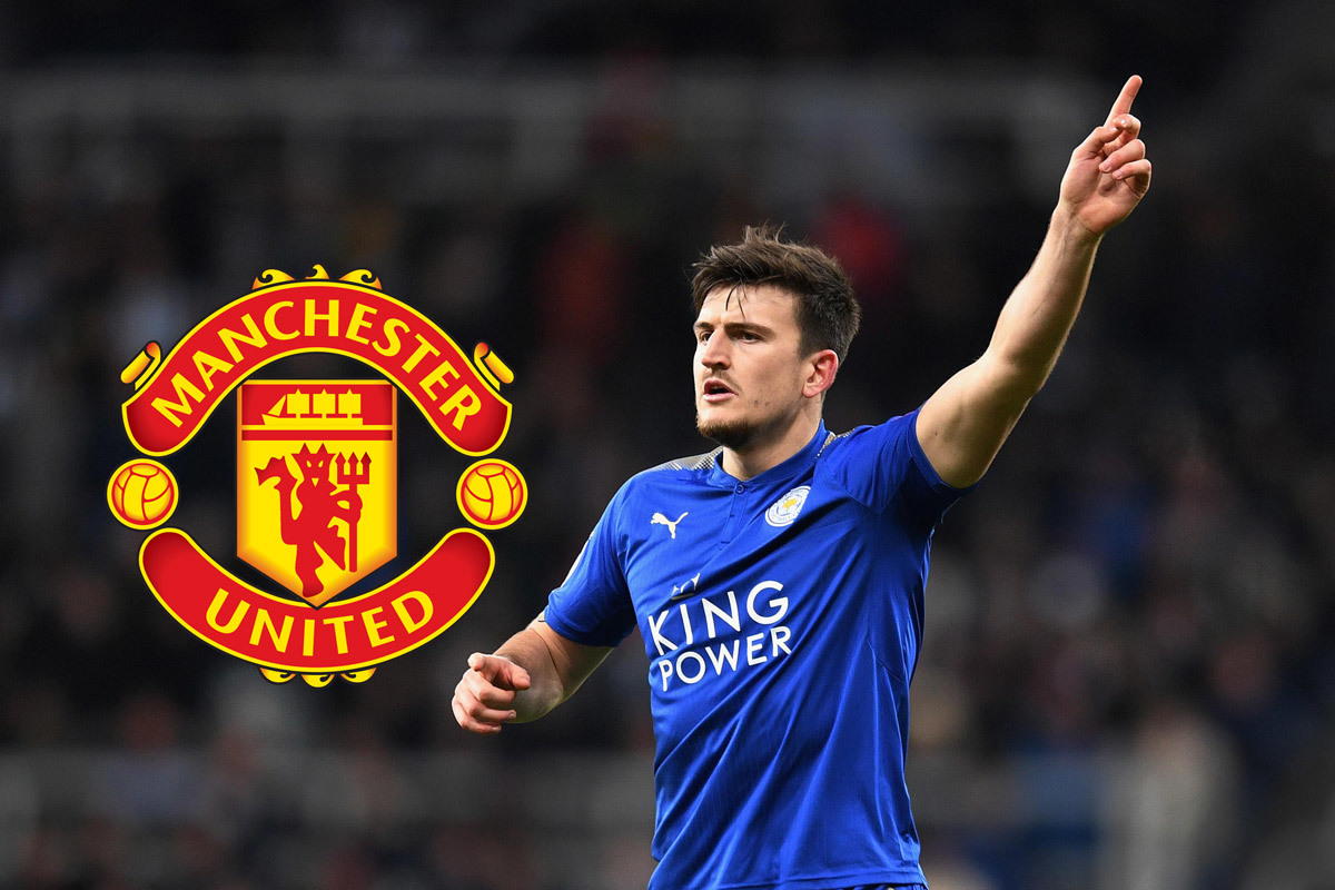 MU,Harry Maguire,Real Madrid,Zinedine Zidane,Paul Pogba