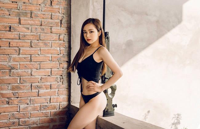 Hot girl Hưng Yên 19 tuổi gây tranh cãi khi nói 'có lợi thế hơn Chi Pu'