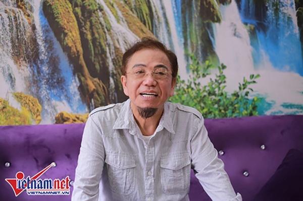 Dính vào cờ bạc, danh hài Hồng Tơ vẫn sở hữu biệt thự tím 20 tỷ đồng