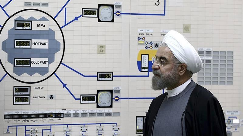 Iran bỏ bớt cam kết hạt nhân, hiểm họa sụp đổ thỏa thuận