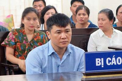 Bác kháng cáo của cựu Trưởng ban Tài chính Viện Dầu khí Việt Nam