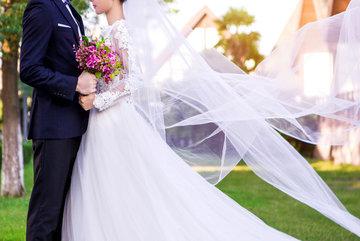 Cô dâu muốn đặt quan tài trong đám cưới