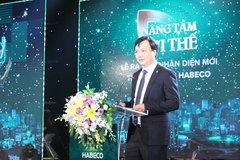 Thay nhận diện thương hiệu, Habeco khẳng định 'Sức bật Việt Nam'