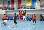 Vietnam Basketball Association to kick off new 'fantastic' season
