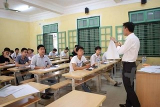 Asia-Pacific conference talks tertiary education