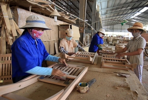 Tech key to position Vietnam as a manufacturing leader