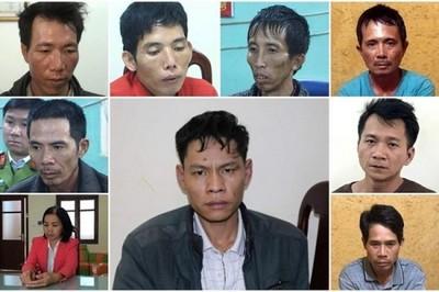 Vụ nữ sinh giao gà bị sát hại: Bác thông tin 1 công an bị bắt