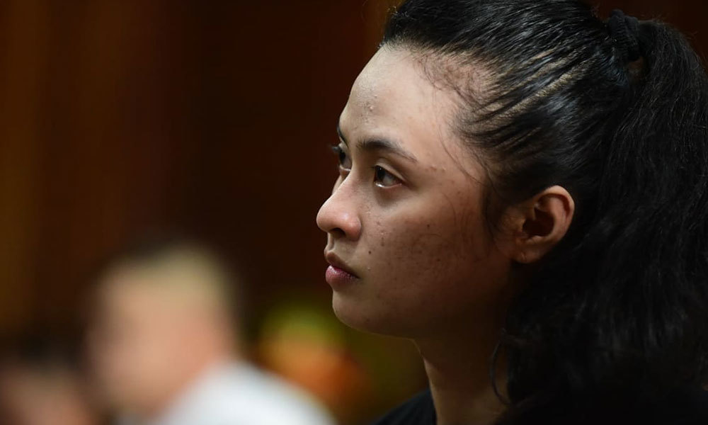 Ngọc Miu khai về cuộc sống vợ chồng hờ với Văn Kính Dương