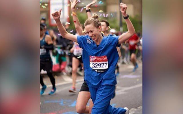 Bị từ chối công nhận kỷ lục marathon thế giới vì... không mặc váy