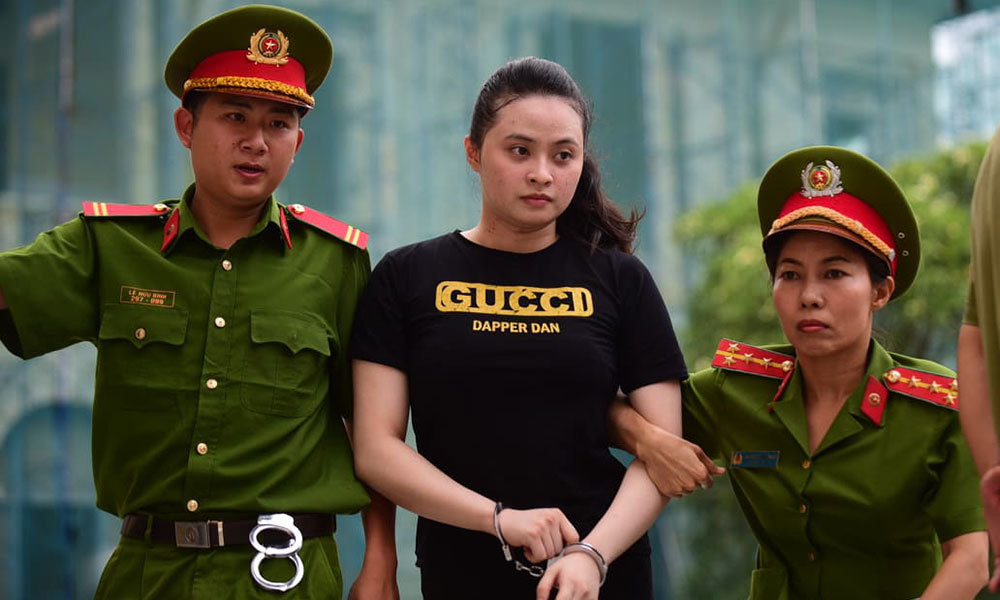 Văn Kính Dương,hot girl Ngọc Miu,ma túy