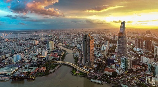 Ho Chi Minh City among best budget destinations for the 20s