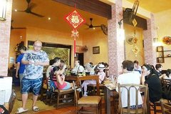 Khanh Hoa teems with Chinese tourists