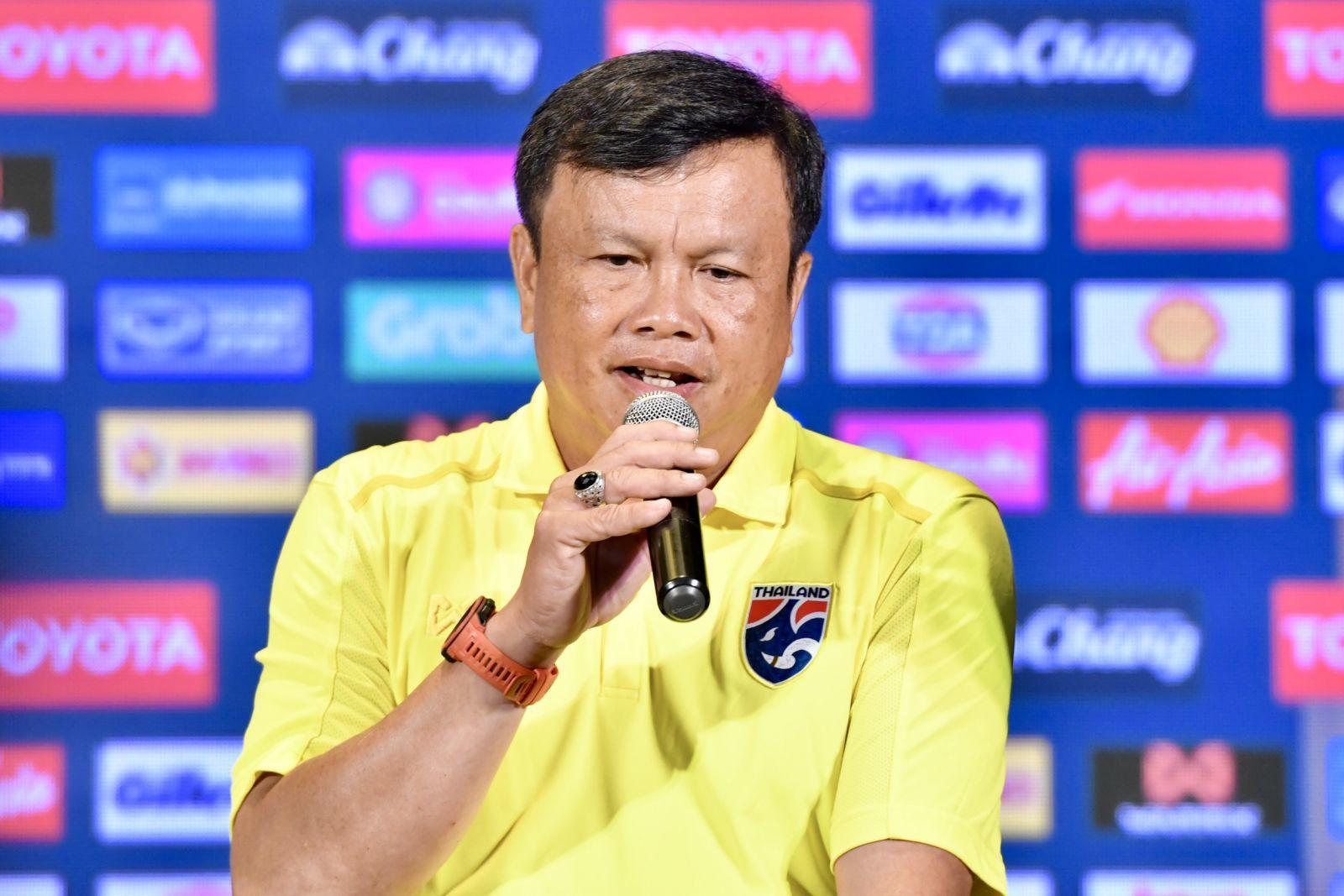 Thái Lan tuyên bố đòi nợ tuyển Việt Nam, giành King's Cup