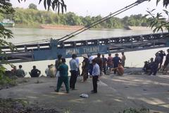 Tắm sông Đồng Nai, 2 học sinh đuối nước tử vong