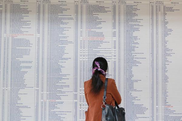 Xăng, điện tăng giá, Bộ Y tế đề nghị các tỉnh hoãn tăng viện phí