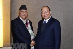 Thủ tướng Nepal thăm Việt Nam, dự Đại lễ Vesak