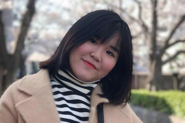 Cô gái Việt bỏ ngành dược đi du học tự túc và lần khiến trai Nhật bối rối