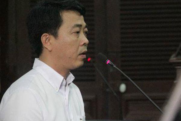 Cựu Tổng giám VN Pharma bị đề nghị truy tố tội buôn bán hàng giả