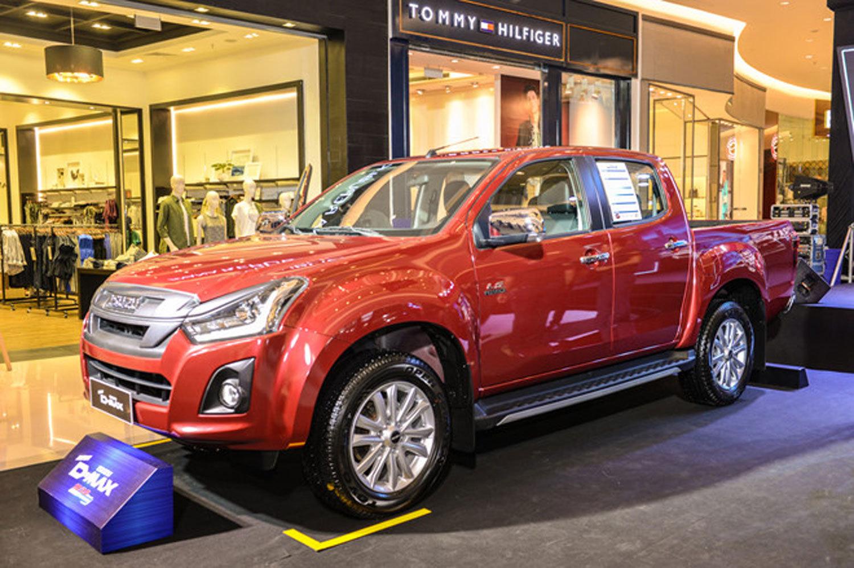 Những mẫu ô tô giảm giá 'khủng' nhất tháng 5