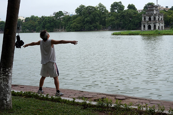 Dự báo thời tiết 9/5: Hà Nội mát mẻ tuyệt vời