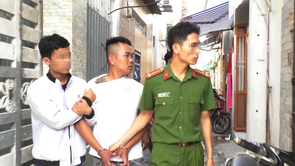 Đà Nẵng: Đánh sập đường dây cá độ triệu USD có súng, lựu đạn