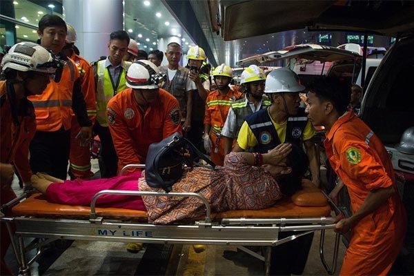 Myanmar,Bangladesh,tai nạn hàng không