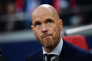 """Erik ten Hag: """"Bóng đá quá tàn nhẫn với Ajax"""""""