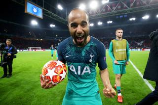 Lucas Moura: MU chối bỏ và người hùng Tottenham