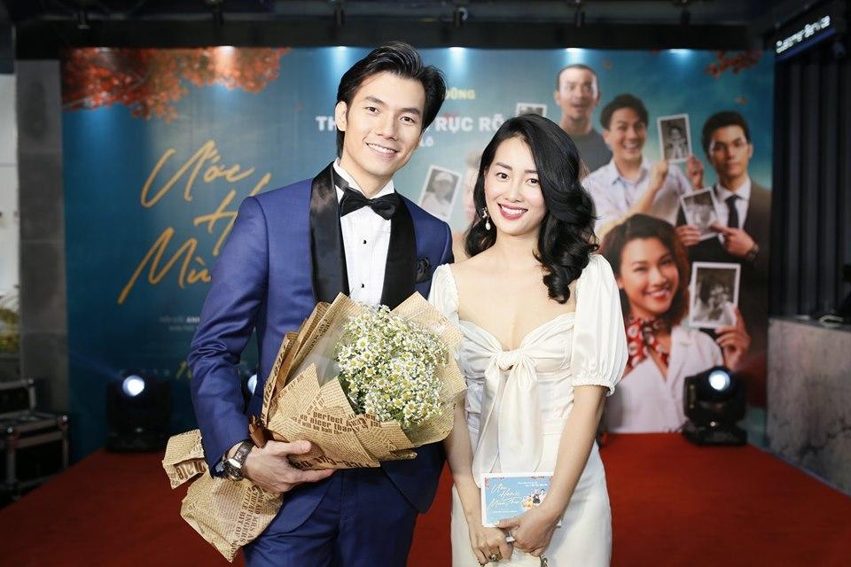 Hoa hậu Thùy Lâm bất ngờ lộ diện sau thời gian dài vắng bóng