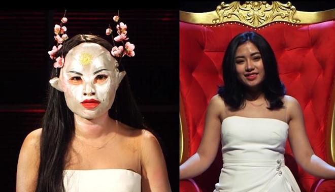Chuyện hiếm khi xảy ra ở gameshow đeo mặt nạ hẹn hò trên VTV