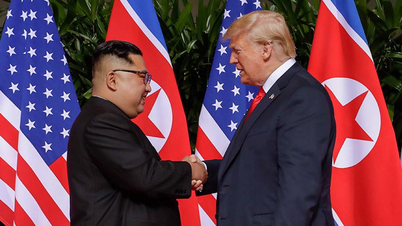 Mỹ ngưng tìm kiếm hài cốt lính sau động thái gây sốc của Triều Tiên