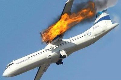 Những lưu ý có thể giúp bạn sống sót khi gặp tai nạn máy bay