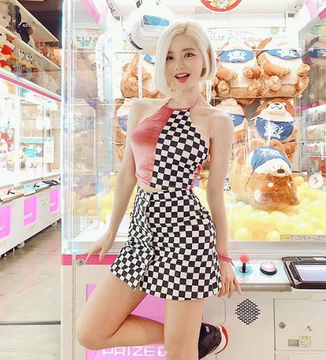 2 DJ xinh nhất nhì Hàn Quốc hấp dẫn thanh niên Việt bởi phong cách sexy tuyệt đỉnh