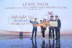 Chủ đầu tư đua kích cầu, địa ốc Nam Hà Nội tăng nhiệt