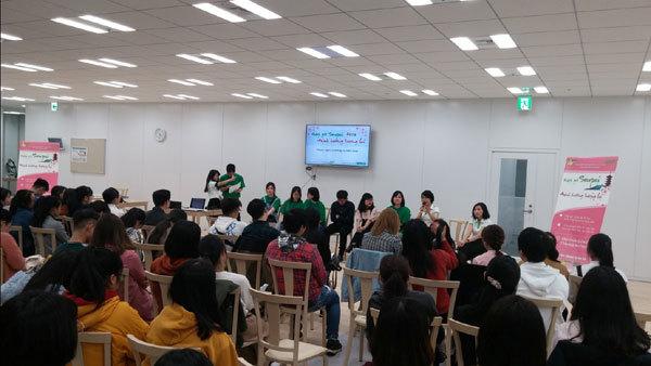 Chuẩn bị gì để du học ngành truyền thông ở Nhật?