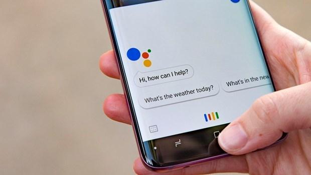 Google Assistant nhận biết giọng nói và phản ứng nhanh hơn 10 lần