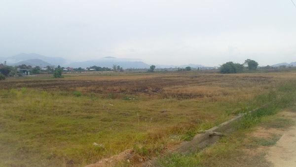 Khánh Hòa,giải phóng mặt bằng,cao tốc Bắc-Nam