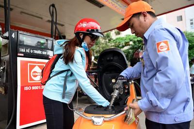 Giá xăng tăng đột biến, dân than khó, tính chiêu tiết kiệm