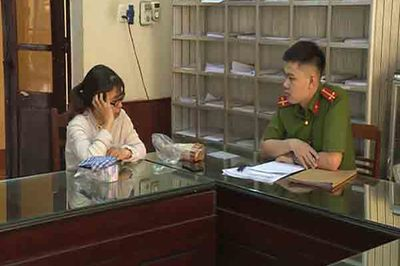 Triệu tập cô gái tung tin thất thiệt vụ nữ sinh Điện Biên bị sát hại